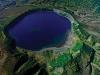 Lake Dal\'ny, Russia