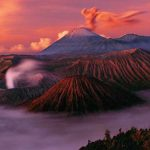 The world's most beautiful, and deadly, volcanoes