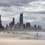Have the recent rains affected the drought in Australia?