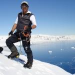 Born to climb: Tashi Tenzing on Everest