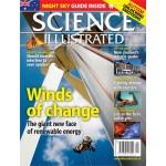 Science Illustrated Nov/Dec issue on sale November 17