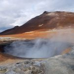 Icelandic volcano drilling suggests magma as a source of energy