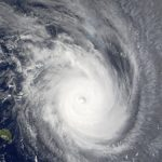 New Research into Cyclone Behaviour