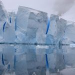 Antarctic Ice Sheet could begin melting sooner than expected