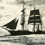 Win tickets to the launch of Scott's Last Expedition