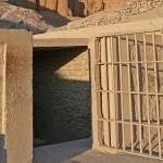 Tutankhamun's burial believed to be a rush job