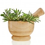 Shakespeare was right: rosemary improves your memory