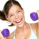 Exercise changes your DNA