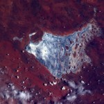 A view from above: Australian Outback