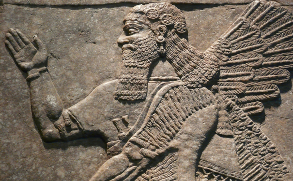 The Wonders Of Ancient Mesopotamia Science Illustrated