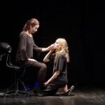 Sayonara: Android-Human Theatre