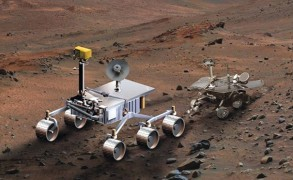 Rovers will help us better understand the Red Planet. Image: NASA