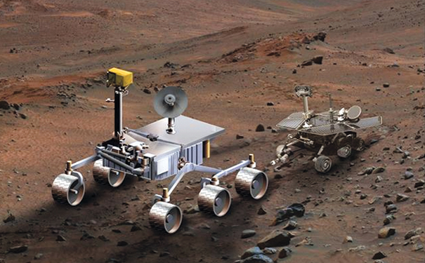 space probes rovers for haumea - photo #14