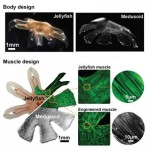 Bioengineers developed an artificial jellyfish