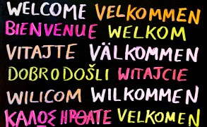 Bilingualism is beneficial to children. Image: Shutterstock