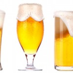 Can the shape of the glass affect your drinking habits?
