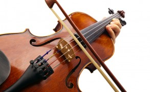 Good tonal qualities are essential for any violin. Image: Anton Balazh/Shutterstock