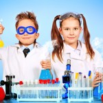 Preschoolers think like scientists