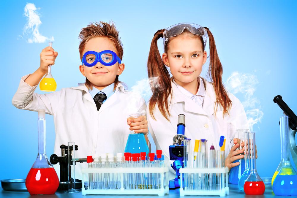 Preschoolers think like scientists | Science Illustrated