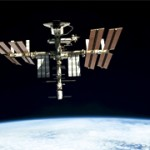What became of the US space station?