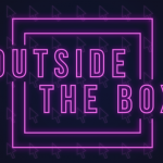 Think Inc. moves online with Outside The Box: Jamie Metzl 26 April