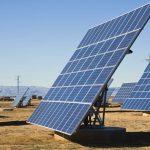 Solar panels that sweat…