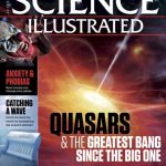 New issue out now! Quasars, anxiety, underwater killers, quantum computers and the Doomsday Glacier…