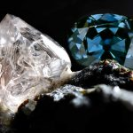 Superdeep diamonds reveal the limits of carbon-based life