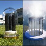 Could we use solar power to purify drinking water?