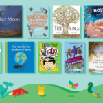 Nature Book Week – free online events from 6 September
